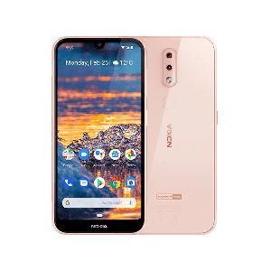 Nokia 4 Series